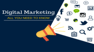 Meaning of Digital Marketing