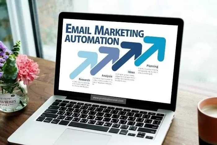 Email Marketing Automation Tactics