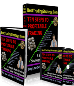 best trading strategy step by step