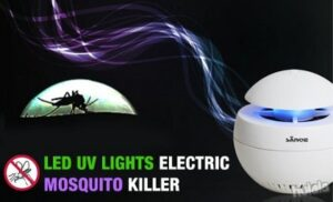 Mosquito Killer Lamp Review